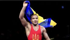 Жан Беленюк стал чемпионом мира
