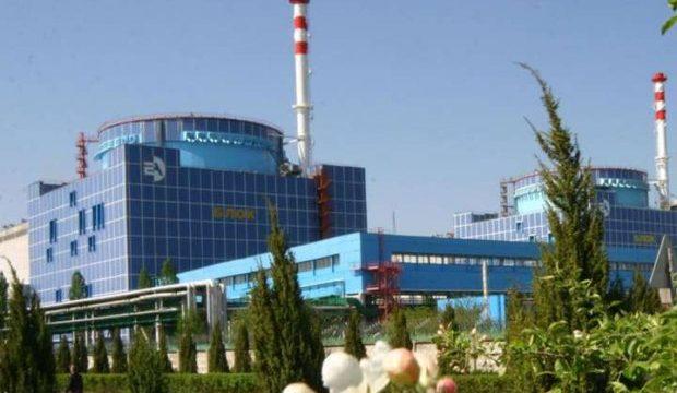 Хмельницкая АЭС отключила энергоблок №2 от энергосистемы страны