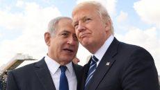 Трамп и Нетаньяху обсудили тему взаимной обороны между США и Израилем
