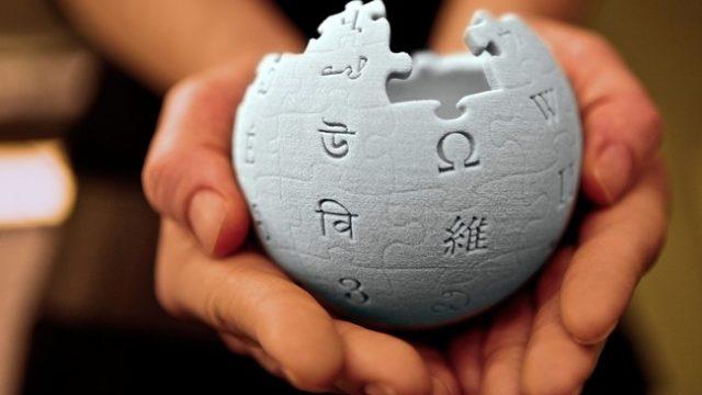 Wikimedia обращает внимание на отсутствие «Cвободы панорамы» в Украине