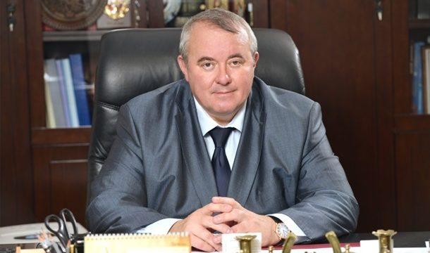 Нардеп Березкин уведомлен о подозрении