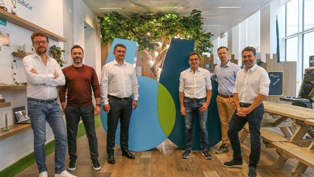 BlaBlaCar объявил о покупке компании Busfor