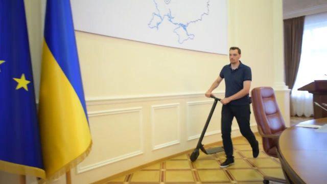 Гончарук дал оценку работы своего правительства