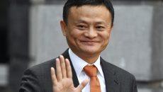 Из Alibaba ушел основатель