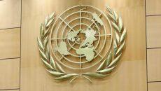 Украина в ООН призвала РФ отказаться от логики войны