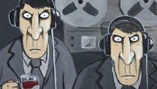 У Зеленского хотят запретить публикацию секретных записей первых лиц