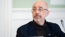 Украина вернет из плена боевиков «десятки» украинцев, - Резников
