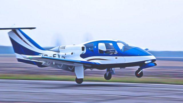 МВД хочет закупать отечественные малые самолеты