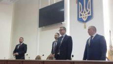 В Николаевской области новый губернатор