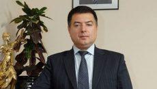 Зеленский отстранил от должности главу КСУ