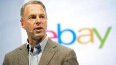 Гендиректор eBay уходит в отставку