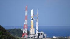 Япония успешно запустила космический грузовой корабль