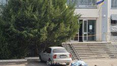 В Запорожской области расстреляли замглаву ОТГ