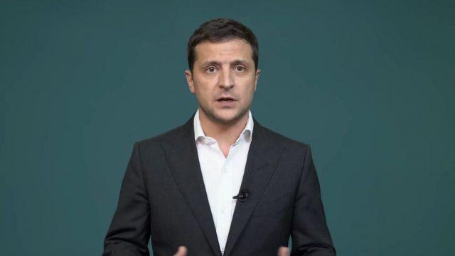 Зеленский поручил до конца года ликвидировать тотальную коррупцию