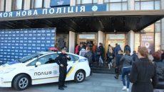 В полиции Житомира проходят обыски