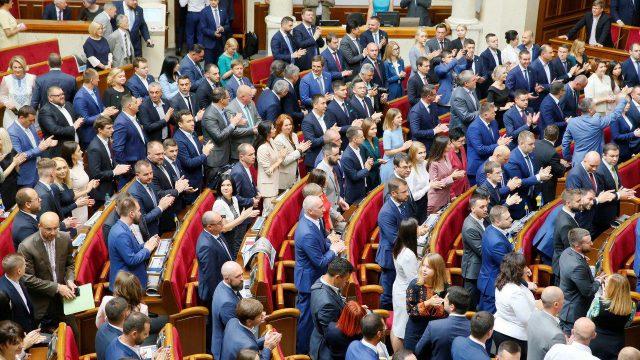 Сегодняшнее голосование за законопроект 2233 покажет агентов Коломойского в ВР, - Трохимец