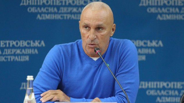 Глава ДнепрОГА Бондаренко назвал реконструкцию аэропорта в Днепре одним из главных приоритетов на встрече с инвестором Ярославским