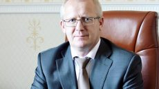 Суд арестовал экс-замглавы МЭРТ Бровченко