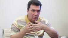 В СНБО рассказали, что Зеленский будет делать после попыток прекратить огонь на Донбассе