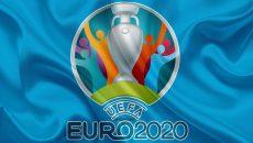 Украина досрочно вышла на Евро-2020