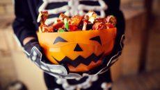 Американцы потратят $2,7 млрд на конфеты к Хэллоуину