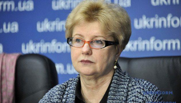 Правительство назначило в.и.о. председателя НАПК Наталью Новак