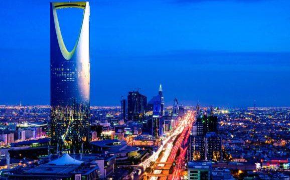В Саудовской Аравии высадят миллиарды деревьев