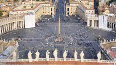 В Ватикане опровергли сообщения об угрозе дефолта