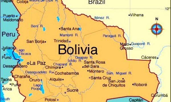 В Боливии продолжается противостояние сторонников власти и оппозиции