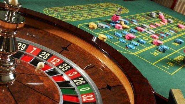 Анализ деятельности казино онлайн казино нелегальны