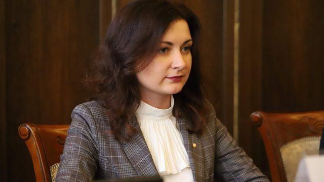 Назначен новый прокурор Львовской области
