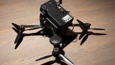 Стартап Anduril основателя Oculus Палмера Лаки представил таранный-дрон