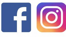 В работе Facebook и Instagram зафиксированы сбои