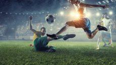 В Украине приостановили соревнования по футболу