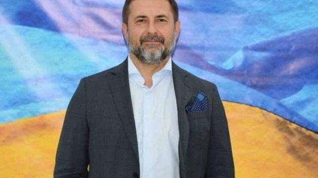 Зеленский назначил главу Луганской ОГА