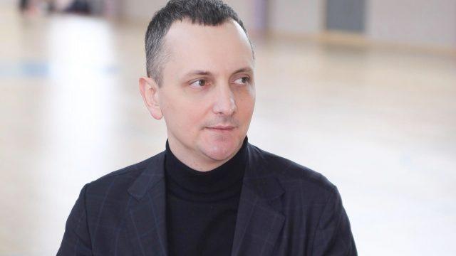 Юрий Голик: В Днепре возобновляется строительство объездной дороги