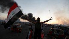 Парламент Ирака проголосовал за вывод войск США