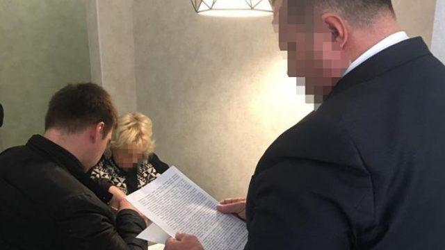 Экс-чиновникам Киевской ОГА объявлены подозрения в нанесении государству ущерба