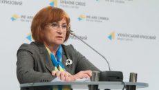 Импорт электроэнергии из России — это поддержка оккупанта, — Кошарная