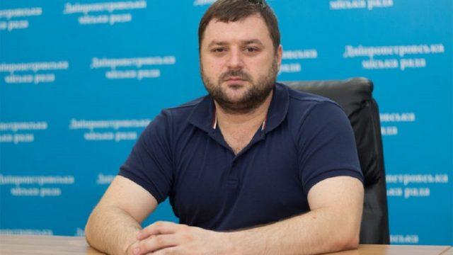 За зама Филатова внесли залог, - СМИ