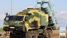В Киеве представили образец ракетного комплекса