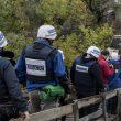 ОБСЕ приостановила свою миссию на Донбассе