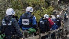 Сепаратисты блокируют ОБСЕ