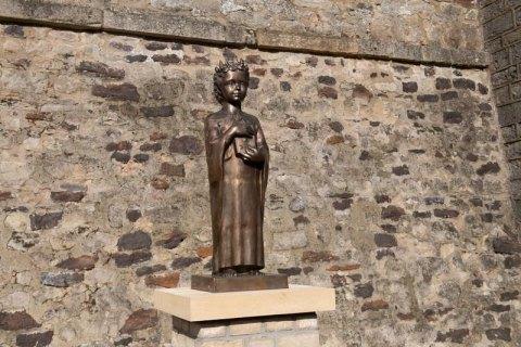В Кракове откроют памятник Анне Киевской