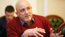 Импорт электроэнергии из РФ нужно немедленно остановить, потому что он ведет к потере нашей энергогенерации, - Плачков