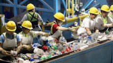 Украинский стартап по переработке пластика получил €45 тыс