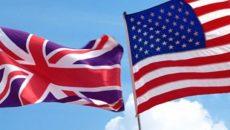 Главы внешнеполитических ведомств США и Великобритании обсудили широкий круг вопросов