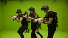 Украинский стартап VR Inn получил $100 тыс инвестиций