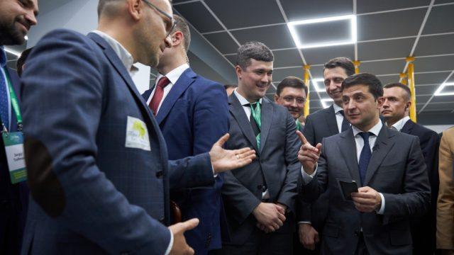 В Мариуполе открыт центр развития стартапов