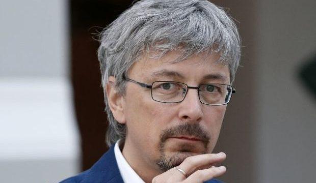 Ткаченко подтвердил, что претендует на пост главы КГГА